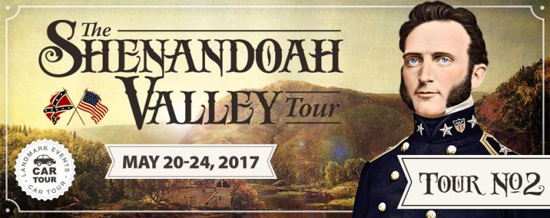 Shenandoah valley tour