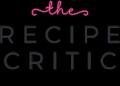 Recipe critic
