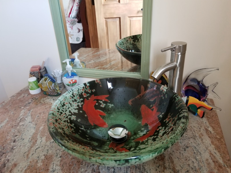 fishy bowl