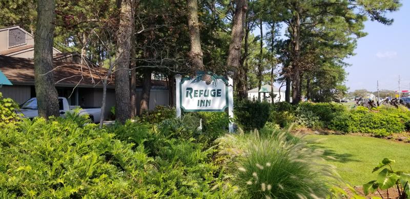 Refuge Inn