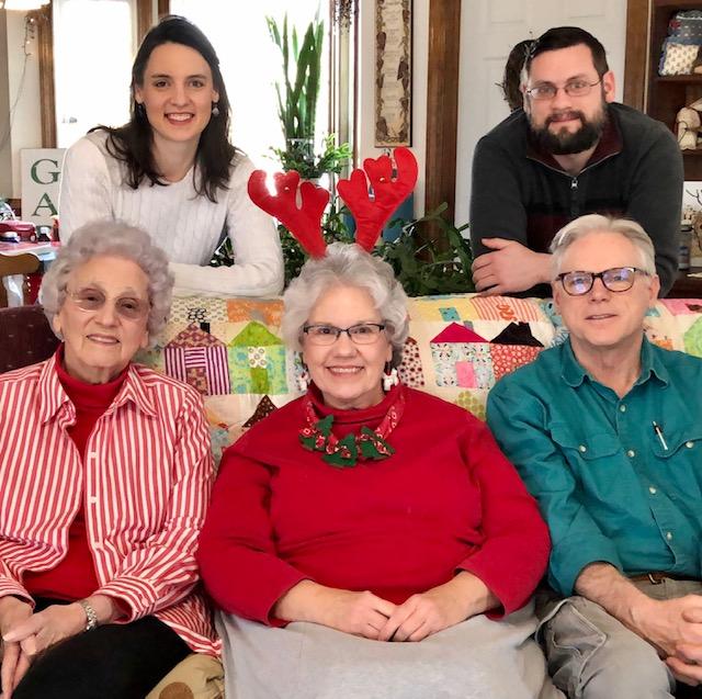 Family Christmas 2020
