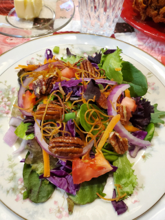 Aussie Crunch Salad
